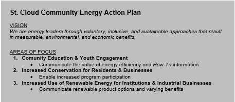 Energy Action Plan Exerpt