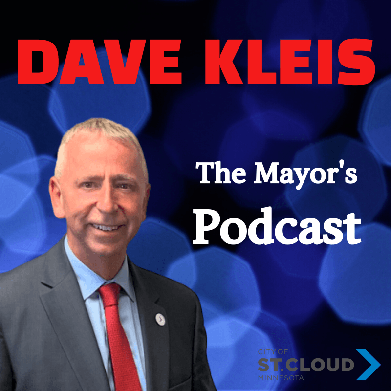Dave Kleis, Podcast