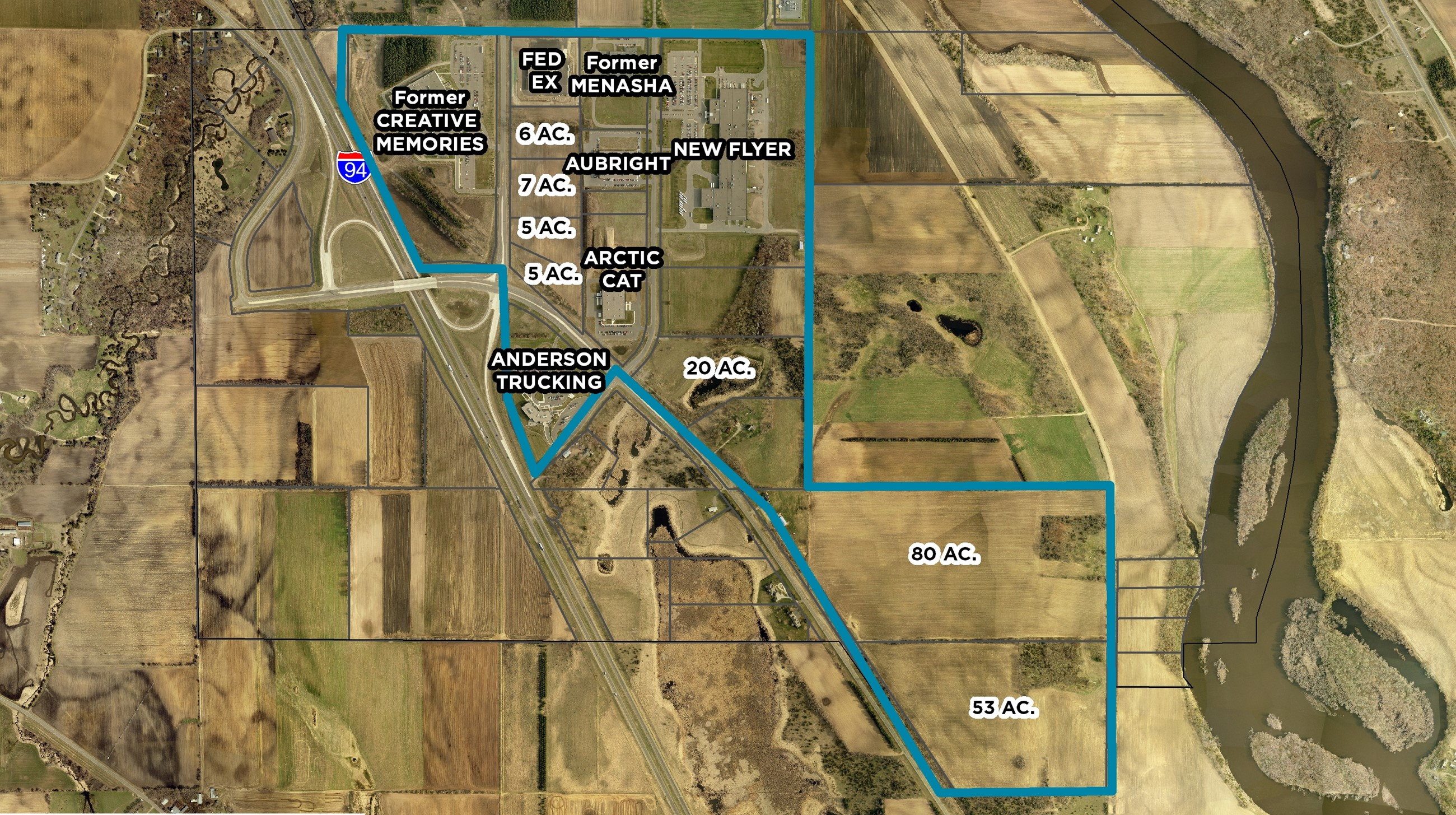 2014 5 28 i94 business park basemap for sell sheet 2
