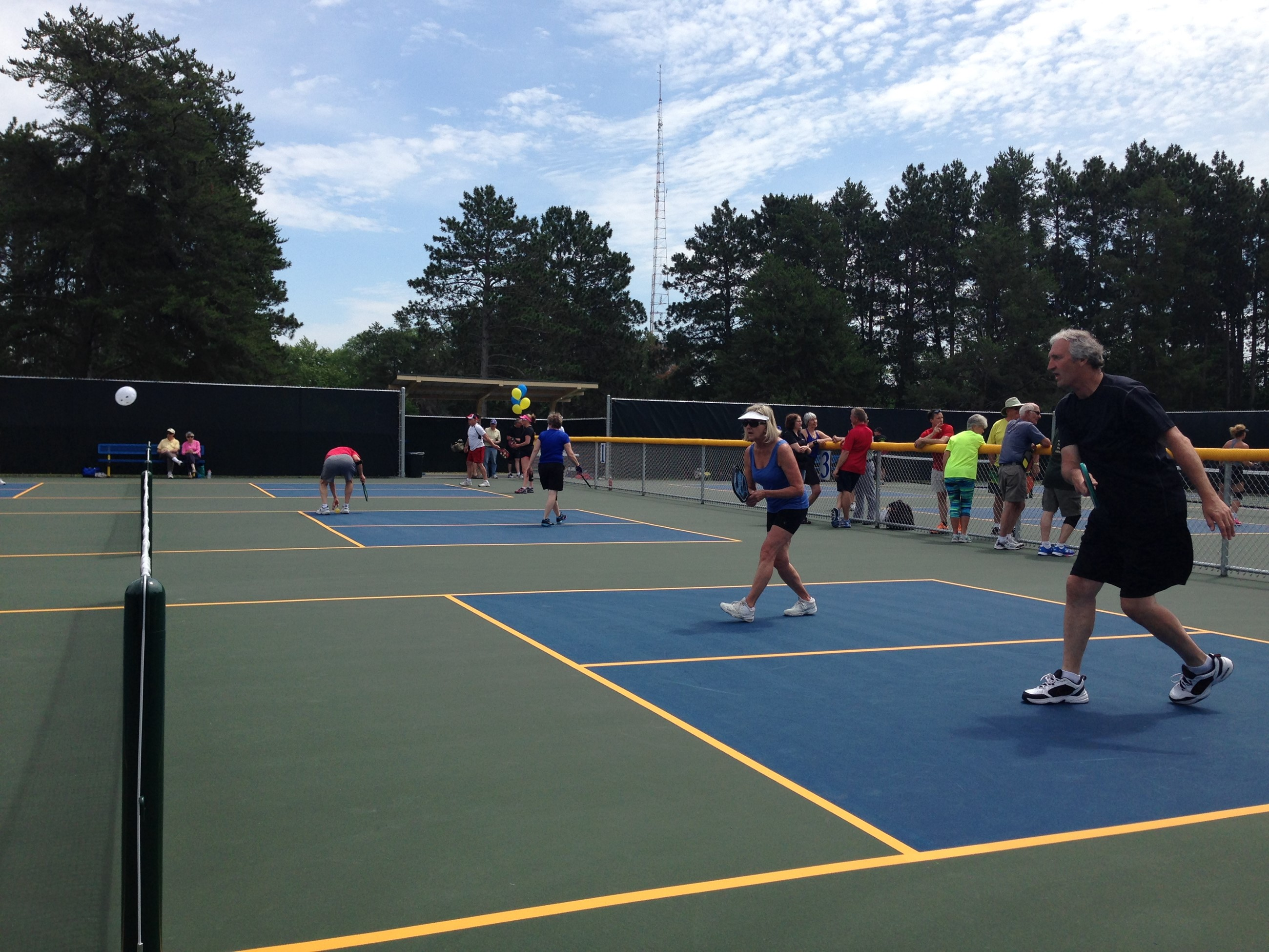 Calvary Hill Pickleball