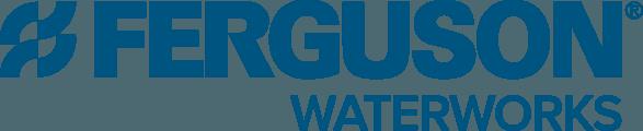 Ferguson Waterworks company logo