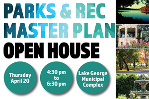 Master Plan Open House